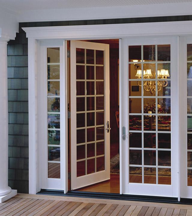 French Doors Door Window Replacement Santa Clarita
