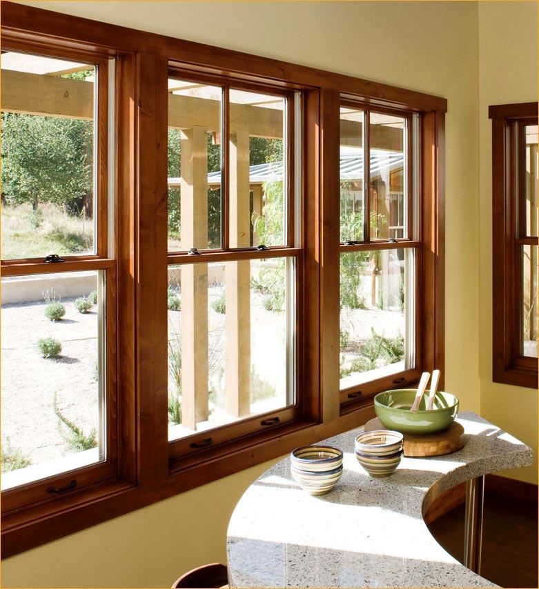 Replacement Wood Windows Door Amp Window Replacement Santa